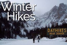 Greatest Winter Hikes Close to Denver Colorado | Day Hikes Close to Denver - Discover The Greatest Mountaineering in Colorado. *** Check out even more at the image