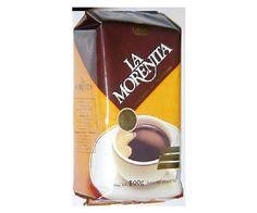 LA MORENITA - Coffees
