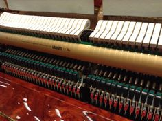 NAMM-2015-Brodmann-Upright-Piano-Composite-Action