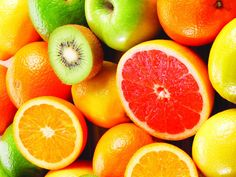GAME TIME: The healthiest (everyday) fruit on earth is ______?