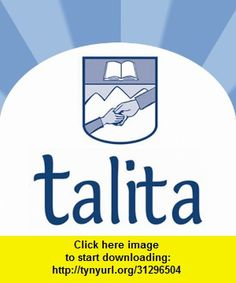 Fundacin Talita, iphone, ipad, ipod touch, itouch, itunes, appstore, torrent, downloads, rapidshare, megaupload, fileserve