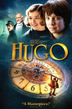 to watch list -- Hugo- this was an excellent film. Good for families, sweet message, creative, visually stunning, well written, well acted, all around awesome. Watched Wed. 4/11/12.