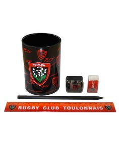 enmoderugby collection rc toulon