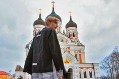 Medieval Tallinn ft. Odeur