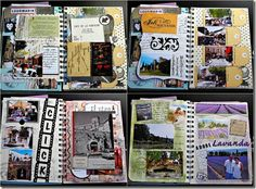 travel journal provence 054th-tile