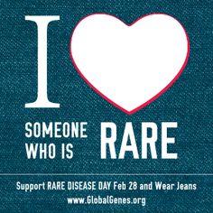 #RareDiseaseDay #RDD2015