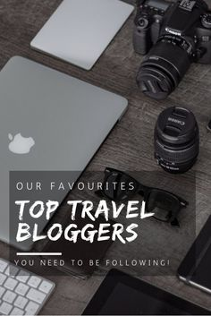 The top 5 travel blogs we are addicted to reading! We are always looking for more travel inspiration - these five bloggers top our list of favourites.