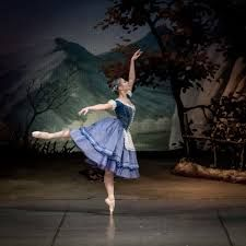 Bildresultat för giselle ballet act 1