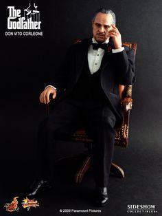 The Godfather - Don Vito Corleone