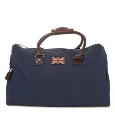 9cd1e69cde320 Henri Lloyd - Cullen Overknight Bag Navy - Stayhard