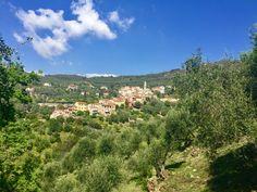 Montegrazie, Imperia
