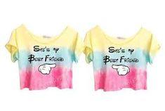 Resultado de imagen para imagenes de blusas para amigas