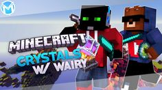 Sharpness 5?! | Crystals [MarweX&Wairy]