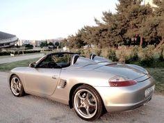Boxster S, Porsche Boxster, Porsche 550, Ferdinand Porsche, Porsche Design, Automobile, Wheels, Cars, Collection