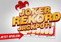 Knacke den Swiss Lotto Joker und gewinne bis zu 4'400'000.- mit Swiss Lotto!  Hast du noch Gratis-Spielguthaben aus einem Swisslos-Wettbewerb? Jetzt einsetzen lohnt sich, denn du kannst 4'400'000 Franken gewinnen.  Teste hier dein Glück: http://www.gratis-schweiz.ch/gewinne-4400000-franken-im-swiss-lotto-joker/