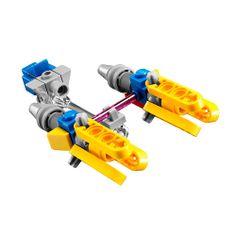 #LEGO #StarWars Anakins Pod (30057)