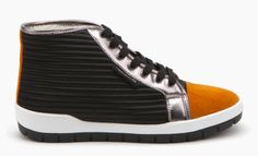 Jump Into It: United Nude Jump Sneaker ~ SHOEOGRAPHY