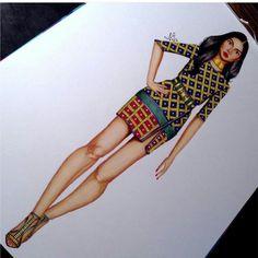 Np Dress Design Sketches, Fashion Design Sketchbook, Fashion Design Portfolio, Fashion Design Drawings, Fashion Sketches, Fashion Figure Drawing, Fashion Drawing Dresses, Fashion Illustration Dresses, Fashion Merchandising
