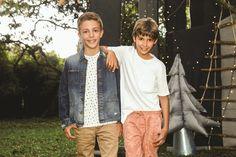 Colección Kids Diciembre 2015 Tennis, Vest, Kids, Jackets, Fashion, Kids Fashion, Kid Styles, December, Young Children