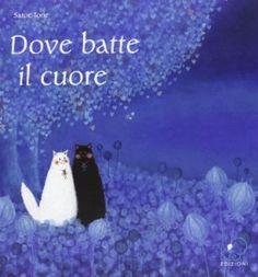 Dove batte il cuore, Kite Edizioni, Satoe Tone