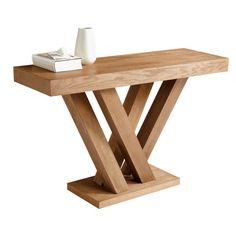 Sunpan 'Ikon' Madero Console Table