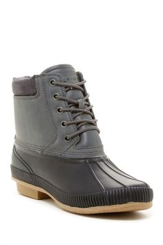 Image of Tommy Hilfiger Charlie Weather Boot