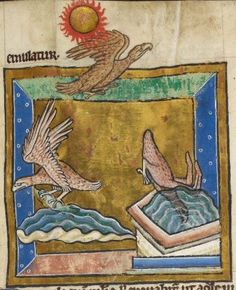 British Library Royal MS 12 C XIX (c1200-c1210) f38r