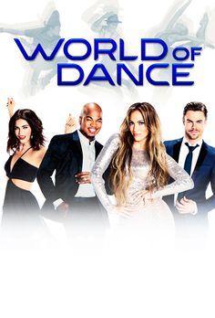 world of dance season 2 episode 6