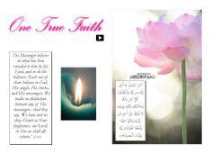 One True Faith