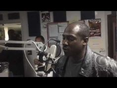 BIZEEEE, LIVE RADIO SHOW-FOULFRIDAYS- INTERVIEWS WITH-MURDA D AN THE WHO...