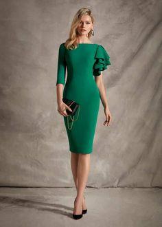 Simple Dresses, Elegant Dresses, Pretty Dresses, Short Dresses, Dress Outfits, Fashion Dresses, Dress Up, Bodycon Dress, Sheath Dress