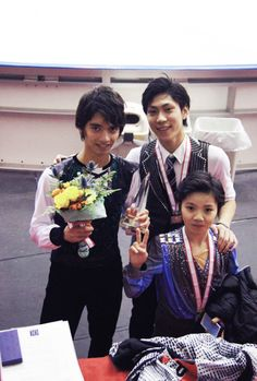 Fei, Detective, and Shooms Shoma Uno, Figure Skating, Detective, Victorious, Skate, Japanese, Costumes, Japanese Language, Dress Up Clothes