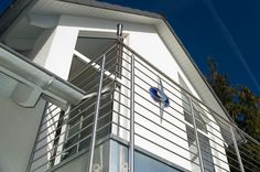 Juliette Balconies Dorset | Poole | Bournemouth | MPR Metal Design