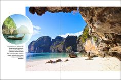 Design tip for the CEWE photo book: Reduced design - Design tip for the CEWE photo book: Reduced design - Travel Photo Album, Travel Photos, Album Design, Book Design, Design Design, Foto Blog, Magazine Layout Design, Book And Magazine, Web Magazine