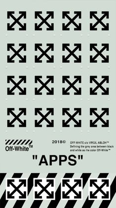 754 Best Off White Images In 2020 Hypebeast Wallpaper Hype