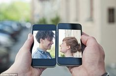 Men prefer women who are far more intelligent than themselves - but only in long distance