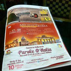"""Su """"Trova Roma"""" inserto di La Repubblica"""