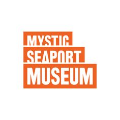 New Logo and Identity for Mystic Seaport Museum by Carbone Smolan Agency