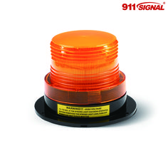 The small but powerful F66 Strobe Beacon is the perfect LED strobe light for personal vehicles needing an effective emergency strobe beacon.