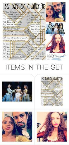 """""""30 Day Challenge"""" by ximihix ❤ liked on Polyvore featuring art"""