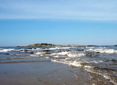 popham beach in maine | Heart Maine Home: Maine Monday 3: My favorite beaches