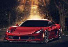2017 Chevy Corvetteis the new generation, which can make the feeling in the automotive industry. Luxury and elegant the people will own this car. This new car will be a big redesign of the engine specification and the representation of the change in the Interior and exterior design. The best...