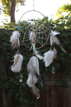 Luck & Health Variation Dreamcatcher Copper / by Dreamforum