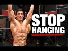 Hanging leg raises are typically the go-to recommended exercise for lower abs, but what if there was a better alternative?