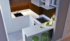 Nádherný byt s rozlohou 30 m² - Byvanie je hra