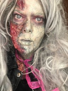 Horror Makeup, Game Of Thrones Characters, Scary Makeup