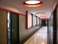 School lighting. Avanluce