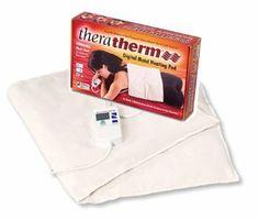 41e96d2946d7 Theratherm Digital Moist Heat Pad - 14