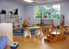 Infant Classroom Design   Montessori of Barrington RI - Toddlers pre-K classroom photos