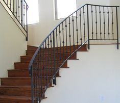 ornamental iron railings | Welcome to the Art Metal, Inc. Portfolio Page. Choose from one of the ...
